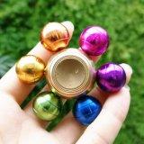 De kleurrijke 6 Spinners van de Hand van het Metaal van Ballen