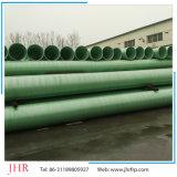 Glasfaser verstärktes Plastikquarz-Rohr des einlaßrohr-FRP