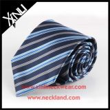 Mens Jacquard Woven Slim Neck Ties Polyester