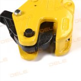 Hot Seller E - Type Horizontal Plate Clamp Lifting Clamp Factory Wholesale