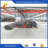 Горячая окунутая безшовная стальная труба/сваренная стальная труба, ASTM A53 API 5L