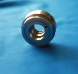 Alta precisione, pezzo meccanico di CNC di ritorno rapido