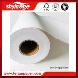 Riesige Rolle Schlaufen-verhinderndes 57GSM Fasy trocknen die 1.32m Sublimation-Umdruckpapier für Ms-Jp4