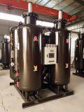 Gerador do nitrogênio da planta PSA da separação do ar