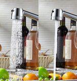 Remplacement de rechange Multi-fonction Sortie Tête de buse 2 Paramètres de pulvérisation Pommeau de douche Finition chromée de haute qualité pour cuisine Robinet de baignoire Robinet de robinet mélangeur
