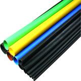최신! ! ! 색깔 플라스틱 PVC 단단한 관, PVC 단단한 관