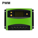 48V PWM Solarsolarcontroller des ladung-Controller-50A