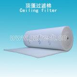 Filtro Frs-600g dal soffitto del filtro dalla vernice di prezzi bassi di alta qualità 2016