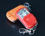 Copieur à télécommande de l'épreuve rf de l'eau avec la caisse colorée pour 433/315