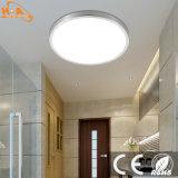 Luz de techo Escalera minimalista moderno montaje Inicio de aluminio acrílico LED