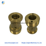 Латунь высокой точности OEM/ODM/болт металла для частей CNC Phenumatic подвергая механической обработке