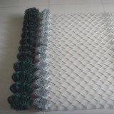 Galvanized/PVC 입히는 체인 연결 담