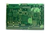 Carte à circuit imprimé de l'électronique de constructeur enterré borgne de panneau de carte de prototype de Vias
