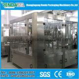 Machine de remplissage de bouteilles pour eau pure/minérale ou la boisson