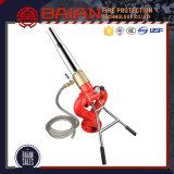 화재 장비를 위한 화재 거품 그리고 물 모니터