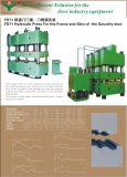 Fd71 Hydraulische Pers voor het Frame en de Huid van de Deur van de Veiligheid