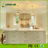 Luz de interior de la noche de la iluminación S6 E12 1.5W 3000k LED