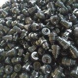 Пластичные ABS определяют шариковый клапан соединения