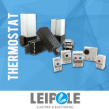 15W-150W Réchauffeurs de panneaux électriques Réchauffeurs d'armoires Réchauffeurs