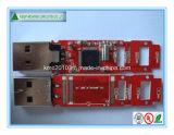 Gedruckte Schaltkarte Fr-4 PCBA SMT zum Montage-Service in China