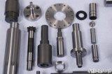 CNC que faz à máquina para tampas superiores da lâmpada