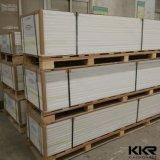 Matériau de construction 100% Pure Acrylic Solid Surface Sheet