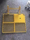 Porte de trappe de grille d'échafaudage d'échafaudage pour la vente en gros