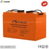 bateria acidificada ao chumbo do AGM 12V300ah para o sistema solar
