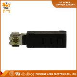 Commutateur micro sensible électrique de terminal de vis de Lema Kw7-0L