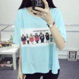 Frauen-Zoll-T-Shirt