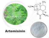 100% de artemisinina natural 99%, número CAS: 63968-64-9 Artemisinina