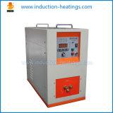 Bewegliche Hochfrequenzinduktions-Schweißens-hartlötenmaschine für Rohr