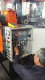 Das Starten des Rad-Q324 rüsten Granaliengebläse-Maschine aus