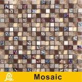 mozaïek van het Kristal van de Mengeling van de Steen van 8mm het Glanzende voor Reeks van de Steen van de Decoratie van de Muur de Scherpe (Scherpe Steen 05/06/07)