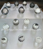 Artigos de vidro a vácuo Máquina de revestimento Sputtering