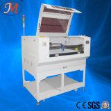 Máquina de proceso del laser del papel con la talla de encargo de la máquina (JM-1080H-C)
