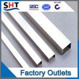 La fabbrica 316L 304 ha saldato il prezzo senza giunte del tubo dell'acciaio inossidabile per l'industria