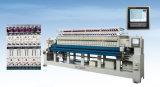 De hoge snelheid Geautomatiseerde het Watteren Machine van het Borduurwerk met 23 Hoofden