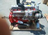 Motor diesel de la tecnología de Isuzu para el uso del generador
