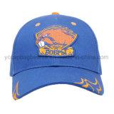 卸し売り100%Cotton 6パネルの綿のゴルフ野球帽