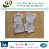 주문품 CNC 급속한 시제품 플라스틱 덮개