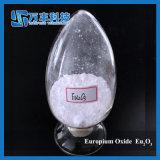 Onlineeinkaufen-seltene Massen-Geschäfteuropium-Oxid-weißes Licht-Pinkish Puder