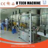 Het Vullen van de automatische Gebottelde Olijf/van de Eetbare/Olie van de Motor Machine/de Bottelmachine van de Olie