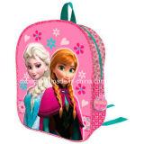 3D badine le sac à dos, sac d'école 3D