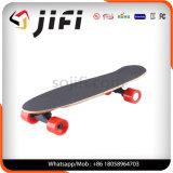 Самокат электрическое Longboard мотора дистанционного управления Jifi каретный
