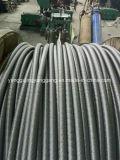 Высокуглеродистый стальной провод гибкия вала