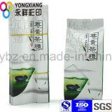 4-Side sac d'empaquetage en plastique du cachetage BOPP pour des nouilles
