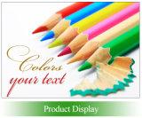 Lo más tarde posible lápiz coloreado Prismacolor de 36 colores
