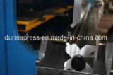 Wc67k 200t4000 Metallblatt-Presse-Bremse, CNC-Platten-verbiegende Maschine
