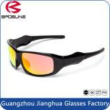 Óculos de sol de ciclagem da equitação da alta qualidade dos vidros do esporte fresco do estilo para homens
